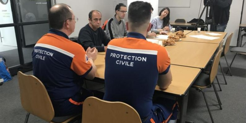 ProtectionCivile_ExerciceNational_2