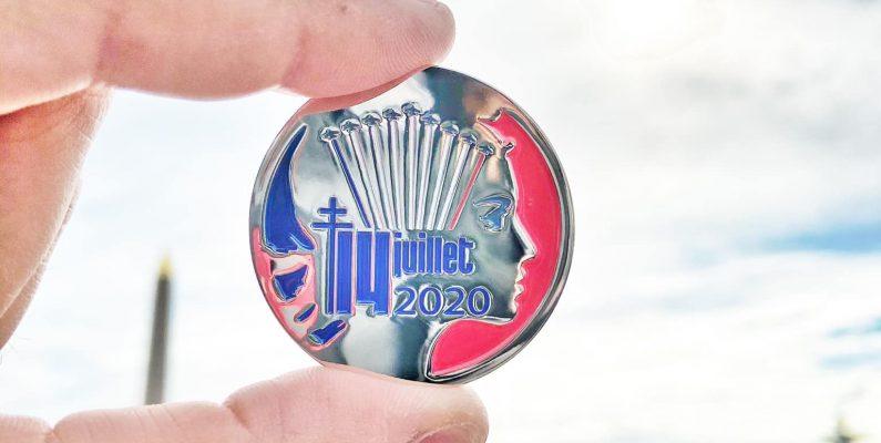14 juillet 2020